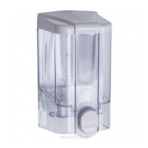 DOSIFICADOR GEL MANOS 1000ml FUME