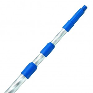 TUBO TELESCOPICO PULEX 150cmx3