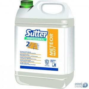 SUTTER METEOR MATT PROFESSIONAL 5LT