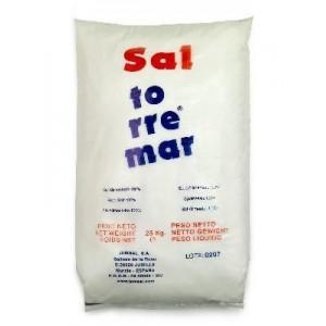 SAL PARA DESHIELO 25kg