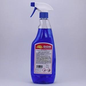 ABRILLANTADOR INOX 750cc