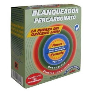 BLANQUEADOR PERCARBONATO 500gr