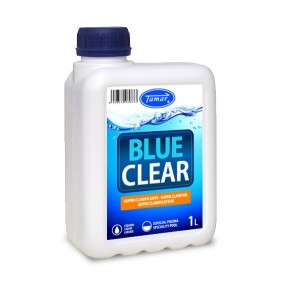 BLUE CLEAR SUPER CLARIFICANTE 1LT