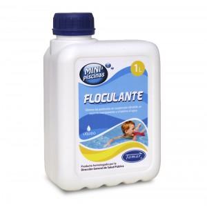 FLOCULANTE LIQUIDO