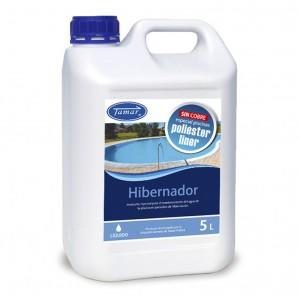 HIBERNADOR ESPECIAL LINER/POLIESTER 5LT