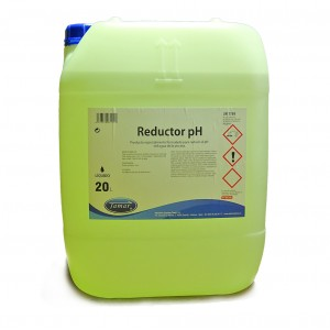 REDUCTOR PH- LIQUIDO 20LT