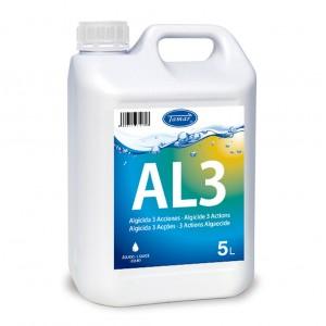 ALGICIDA 3 ACCIONES 5LT