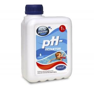 REDUCTOR pH LIQUIDO