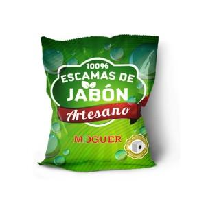 JABON EN ESCAMAS MOGUER 450gr